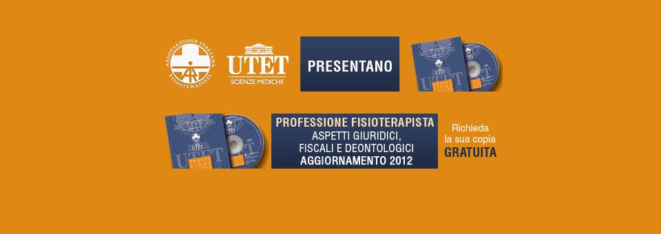 PROFESSIONE FISIOTERAPISTA