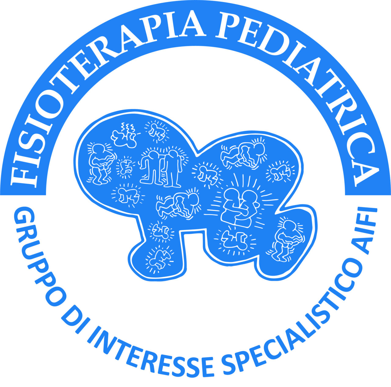LOGO GIS fisioterapia pediatrica