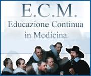 Solo per i soci AIFI via email i certificati ECM