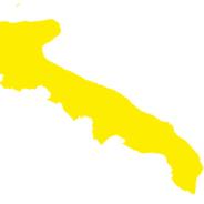 Cartina Puglia
