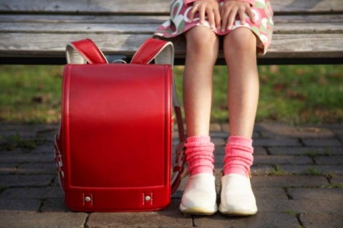 Su La Repubblica: Zaini pesanti e posture scorrette. come 'salvare' la salute dei bambini