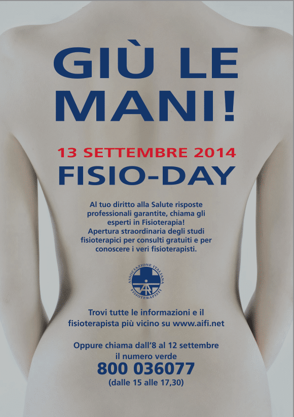 Fisio-Day 2014