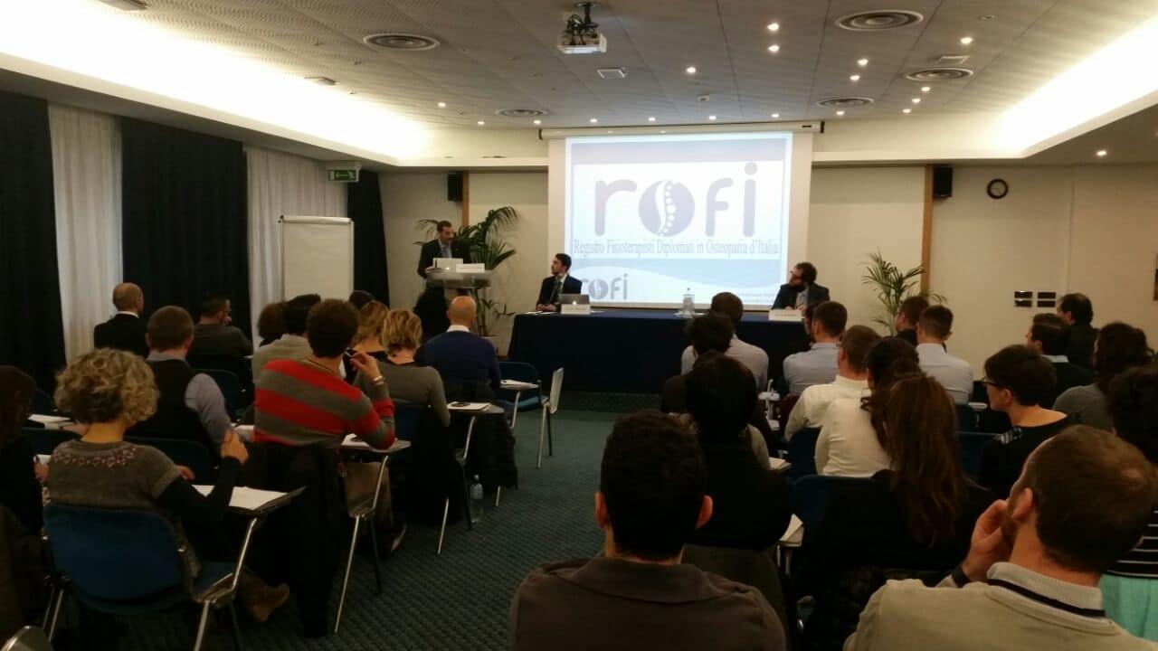 ROFI congresso Novembre 2014