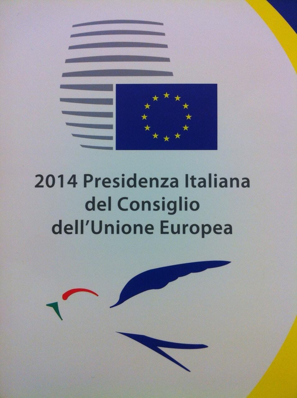 Presidenza italiana del Consiglio dell'Unione Europea: il fisioterapista al centro