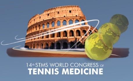 14° STMS World Congress of Tennis Medicine