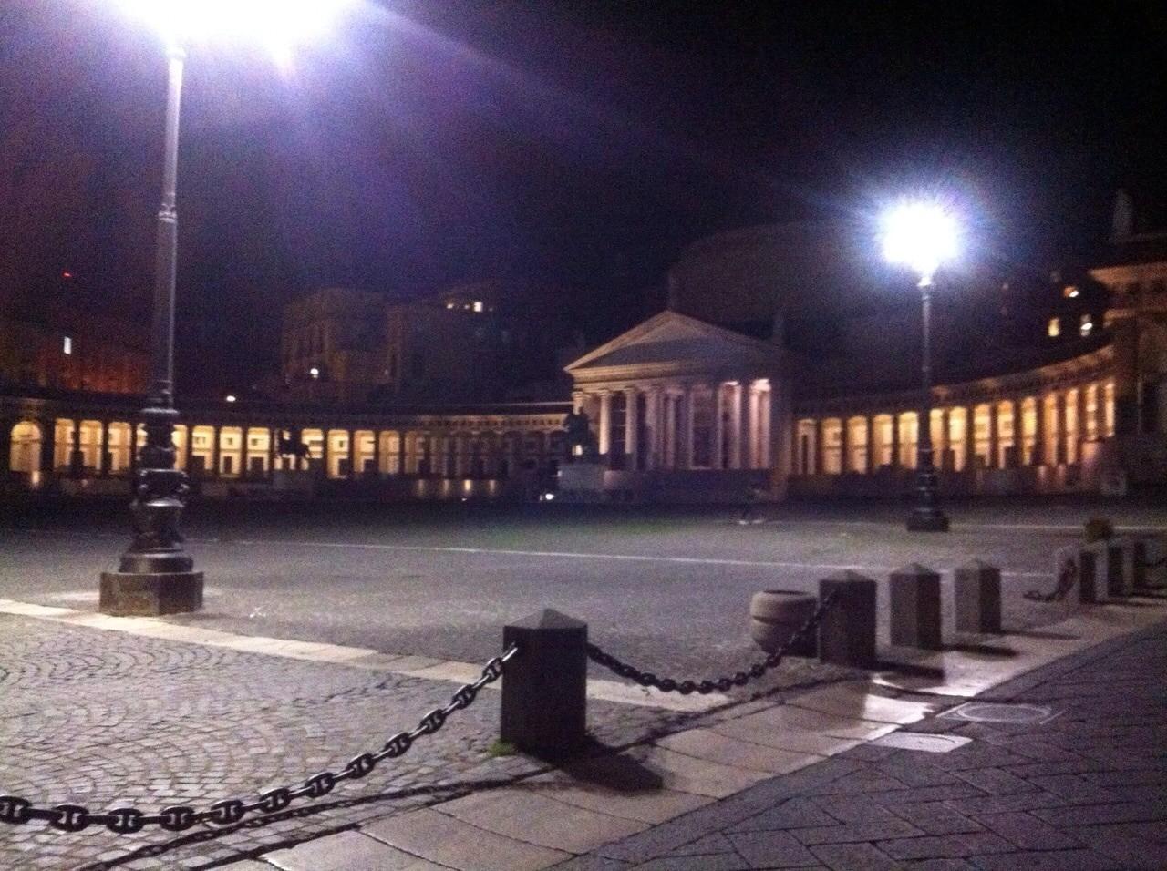 A Napoli la prima Direzione Nazionale itinerante AIFI
