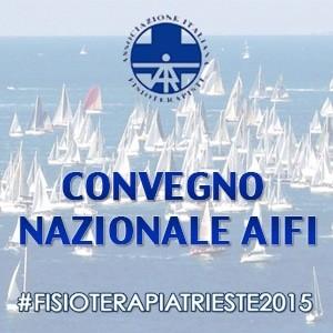 Atti del Convegno di Trieste disponibili per tutti i soci AIFI
