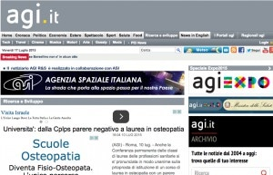 Universita': dalla Cplps parere negativo a laurea in osteopatia 2015-07-17 17-20-50