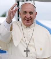 """8 settembre  """"giornata mondiale della Fisioterapia"""" – AIFI festeggia in udienza da Papa Francesco"""