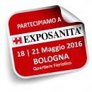 AIFI a EXPOSANITA' 2016