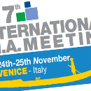 ULTIMI POSTI 7th International SIA Meeting Venice, 24th-25th November 2016