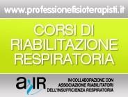 INFORMAZIONE PUBBLICITARIA – www.professionefisioterapisti.it  – Riabilitazione Respiratoria