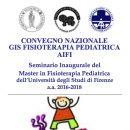 Convegno Nazionale GIS Fisioterapia Pediatrica AIFI