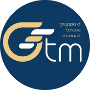 logo GTM tondo blu