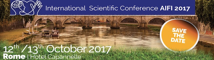 Congresso Scientifico AIFI 2017 – Roma