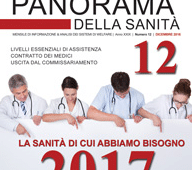 Panorama Sanità: All'Università di Foggia in atto un'ingiustizia