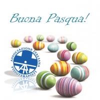 Auguri di Buona Pasqua da AIFI!
