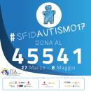 AIFI sostiene la giornata mondiale della consapevolezza dell'autismo