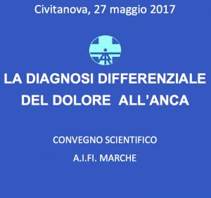 Convegno 27 maggio AIFI Marche
