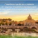 Congresso Scientifico Internazionale 2017: iscrizioni a quota agevolata entro il 30 giugno e proroga deadline abstract