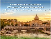 Congresso scientifico internazionale 2017: proroga iscrizioni a quote agevolate