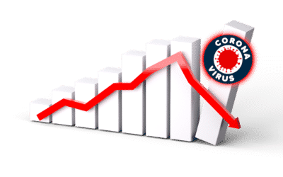 Andamento contagi COVID-19 (CORONAVIRUS) per regione e nazionale