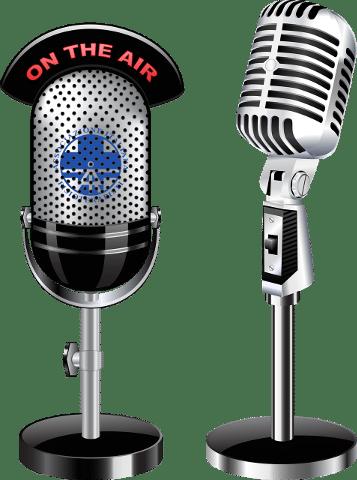 microphones aifi 480