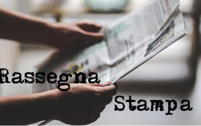 Rassegna Stampa 4 Febbraio