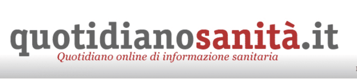 quotidiano sanità logo