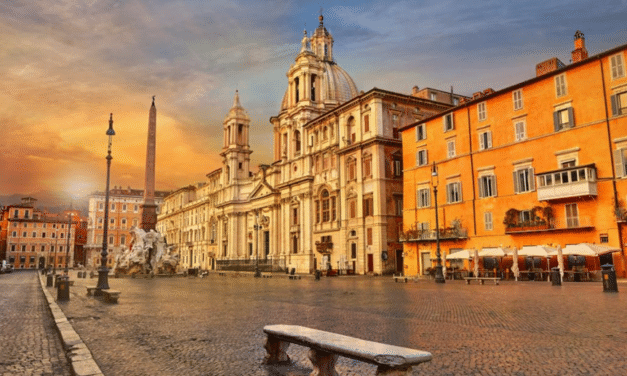 INFORMAZIONE PUBBLICITARIA –  ROME REHABILITATION 2017