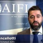 Iscrizioni AIFI 2018 il saluto del Segretario Nazionale