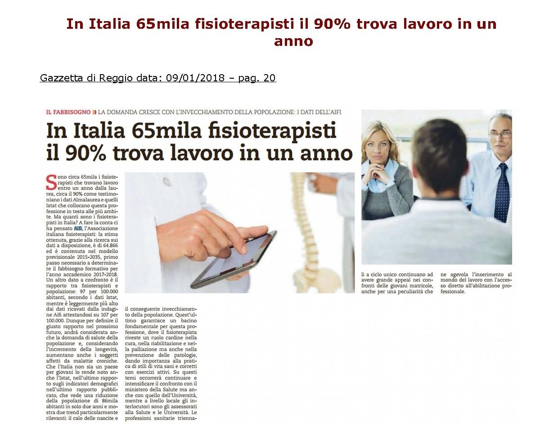 Gazzetta di Reggio 5