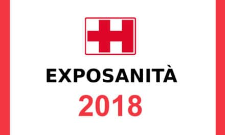 EXPOSANITÀ XXI Mostra Internazionale aprile 2018