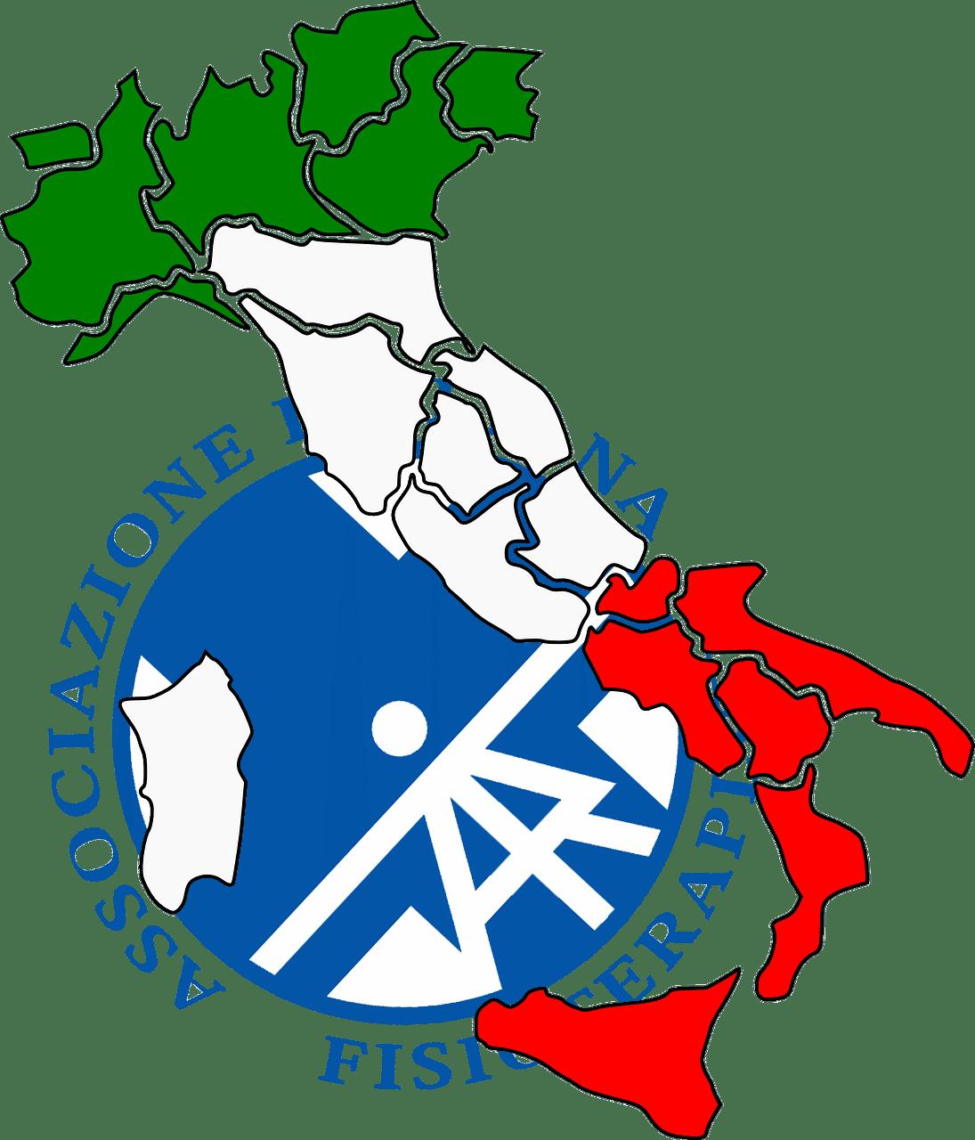 logo aifi mappa italia