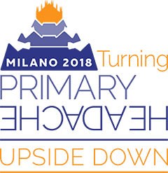 "International Headache symposium: ""TURNING PRIMARY HEADACHE UPSIDE DOWN"""