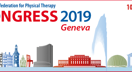 APERTA LA CALL FOR ABSTRACTS DEL CONGRESSO DELLA WCPT