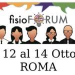 SANITÀ. AIFI A FISIOFORUM 2018: TRE GIORNI DI ECCELLENZE DELLA FISIOTERAPIA A ROMA