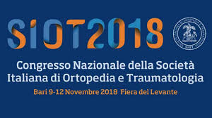 103° Congresso Nazionale SIOT-  Corso per professioni sanitarie: Instabilità articolare e fratture: dall'intervento riabilitativo al ritorno alle attività sportive