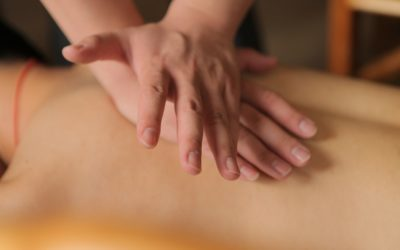 Proficiency di Fisioterapista Esperto in Massaggio Tradizionale Cinese