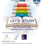Convegno Let's study