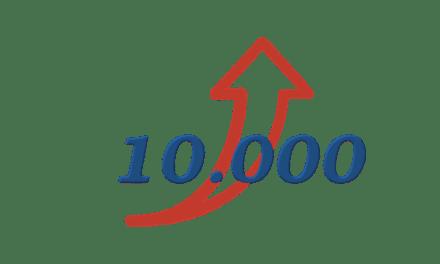 A.I.FI. SUPERA QUOTA 10.000 SOCI: TRAGUARDO IMPORTANTE, GRAZIE A TUTTI