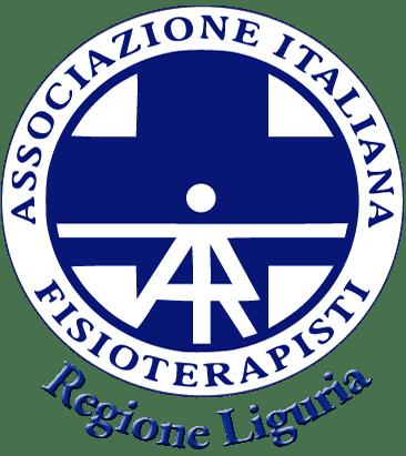 Logo AIFI Liguria 2017 trasparente