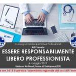 ESSERE RESPONSABILMENTE LIBERO PROFESSIONISTA