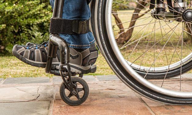 Giornata nazionale 2019 della persona con lesione midollare
