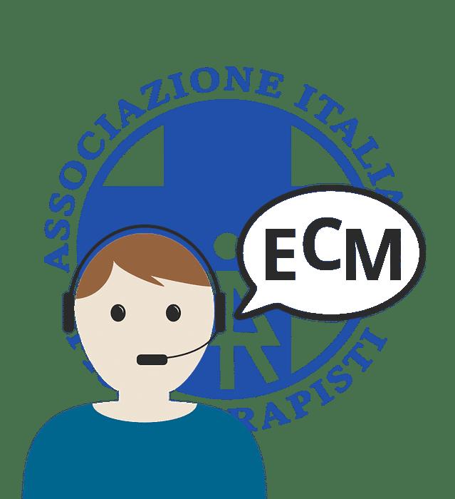 Sportello ECM A.I.FI.