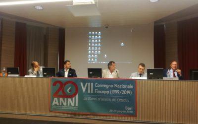 Convegno FINCOPP, Tavarnelli: Applicare sui territori accordo stato-regioni su incontinenza