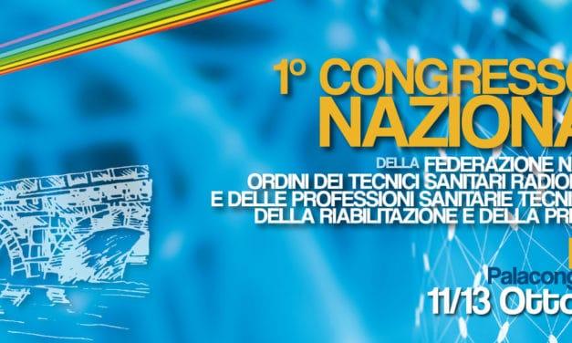 A.I.FI. a Rimini per primo congresso FNO TSRM PSTRP