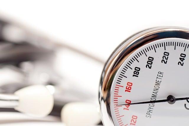 prevenzione ictus cerebrale - ipertensione