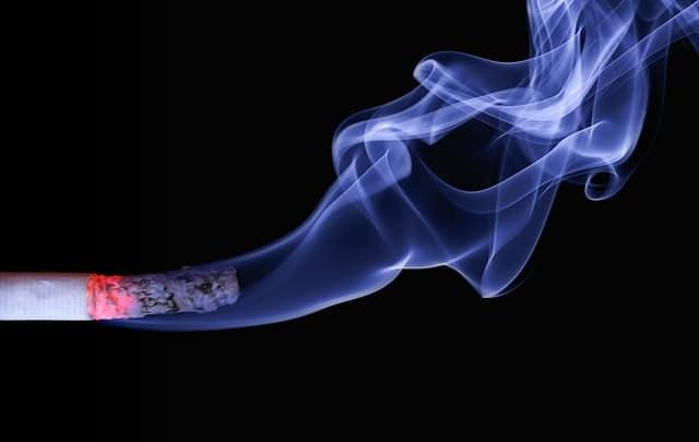prevenzione ictus cerebrale - fumo