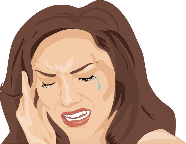 ictus cerebrale - mal di testa lancinante